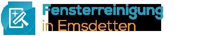 Fensterreinigung in Emsdetten | Gelford GmbH
